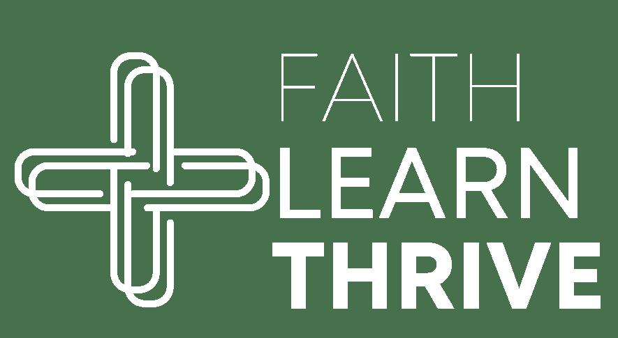 Faith | Learn | Love